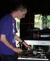DJ Jappo & DJ Lancinhouse* DJ Jappo vs. DJ Lancinhouse - No More Fucking Around E.P.